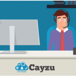The Time & Billing Release: 5 new Cayzu Help Desk Features