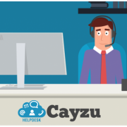 What's new in Cayzu Help desk 2.1