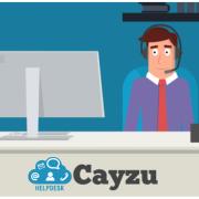 What's new @Cayzu Help Desk