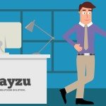 Bonjour! Multi-language, Custom Forms and 10 other new Cayzu Help Desk Features
