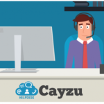 """The """"Small"""", """"Big"""" Update! 10 new Cayzu Help Desk Features and Functions"""