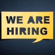 we are hiring blog image for customer support specialists